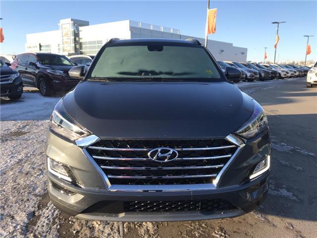 2019 Hyundai Tucson Ultimate (Stk: 29097) in Saskatoon - Image 2 of 8