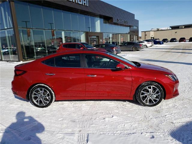 2019 Hyundai Elantra Luxury (Stk: 29108) in Saskatoon - Image 2 of 18