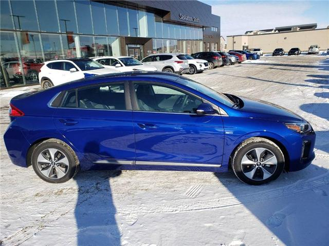 2019 Hyundai Ioniq EV Preferred (Stk: 29128) in Saskatoon - Image 3 of 18