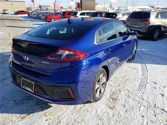 2019 Hyundai Ioniq EV Preferred (Stk: 29128) in Saskatoon - Image 4 of 18