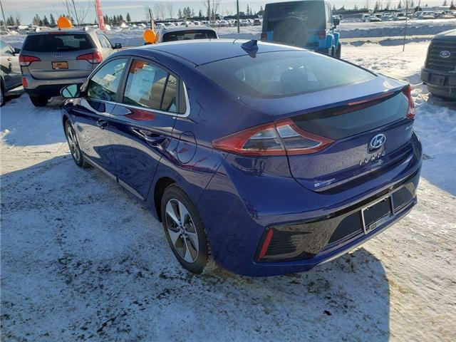 2019 Hyundai Ioniq EV Preferred (Stk: 29128) in Saskatoon - Image 6 of 18