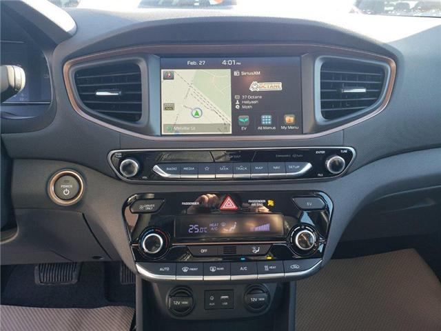 2019 Hyundai Ioniq EV Preferred (Stk: 29128) in Saskatoon - Image 13 of 18