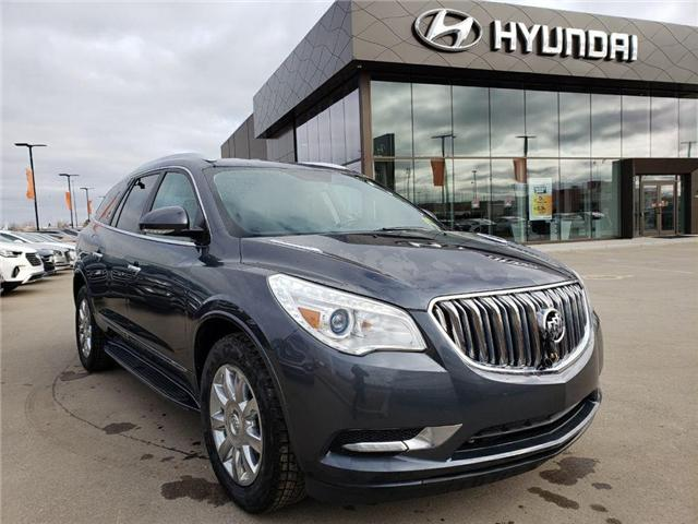 2013 Buick Enclave Leather (Stk: H2364A) in Saskatoon - Image 1 of 18