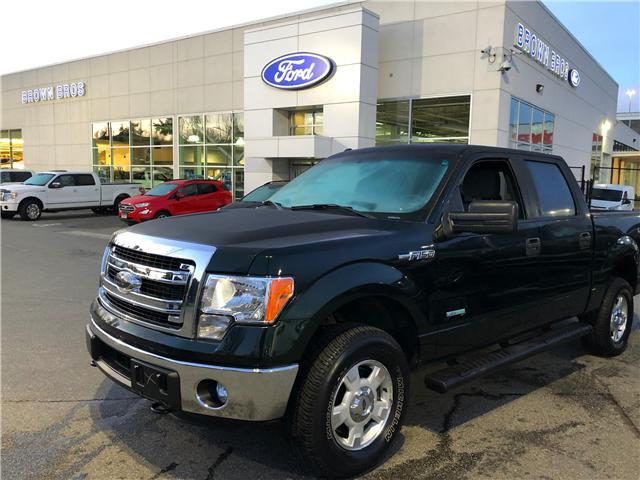 2014 Ford F-150 XLT (Stk: 196275A) in Vancouver - Image 1 of 26