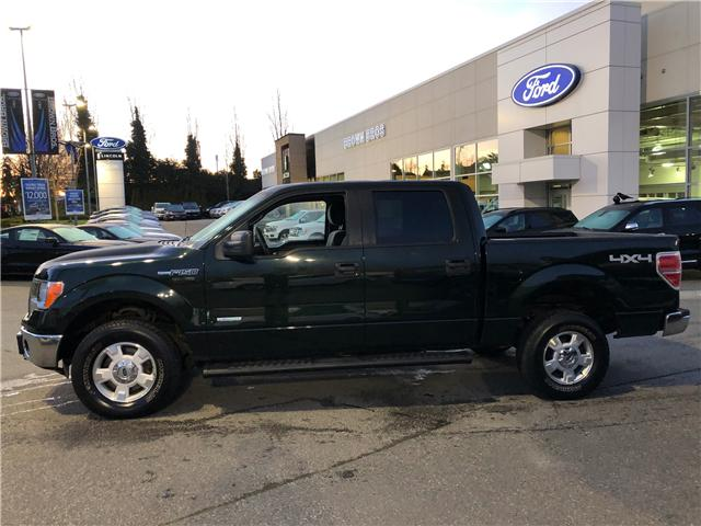2014 Ford F-150 XLT (Stk: 196275A) in Vancouver - Image 2 of 26