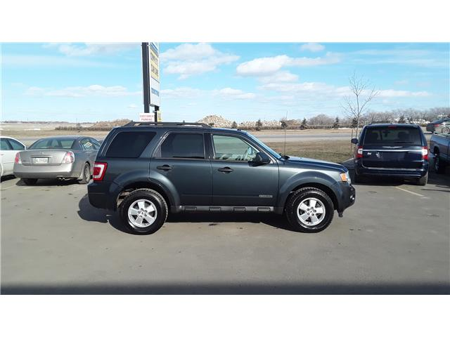 2008 Ford Escape XLT (Stk: P359-1) in Brandon - Image 2 of 12