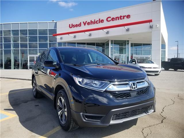 2018 Honda CR-V LX (Stk: 2190460A) in Calgary - Image 1 of 29