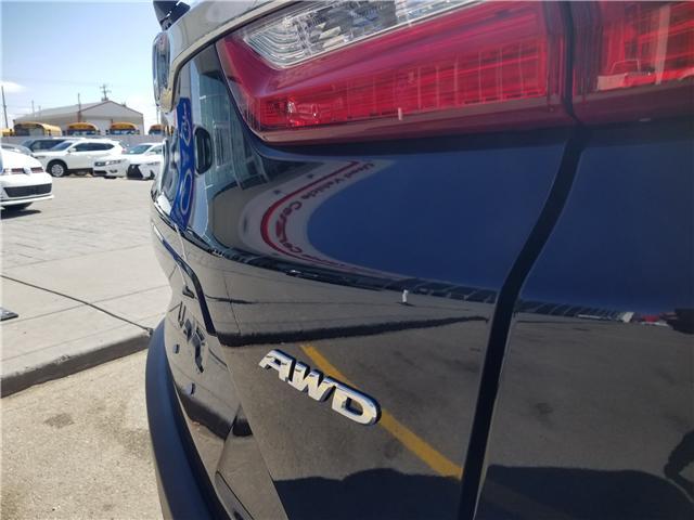 2018 Honda CR-V LX (Stk: 2190460A) in Calgary - Image 26 of 29