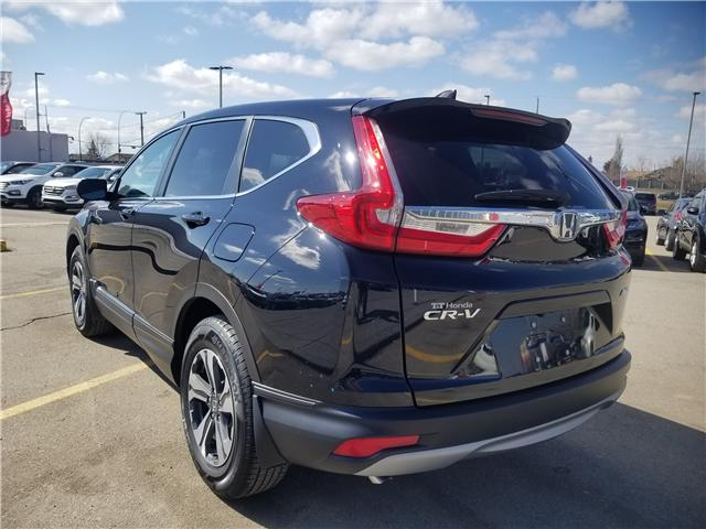 2018 Honda CR-V LX (Stk: 2190460A) in Calgary - Image 4 of 29