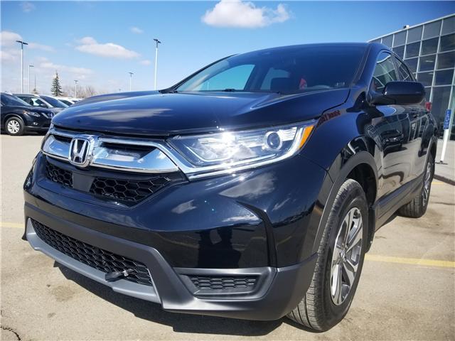 2018 Honda CR-V LX (Stk: 2190460A) in Calgary - Image 28 of 29