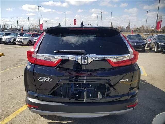 2018 Honda CR-V LX (Stk: 2190460A) in Calgary - Image 27 of 29