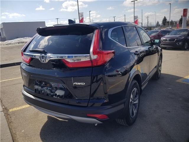 2018 Honda CR-V LX (Stk: 2190460A) in Calgary - Image 3 of 29