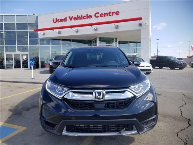 2018 Honda CR-V LX (Stk: 2190460A) in Calgary - Image 29 of 29