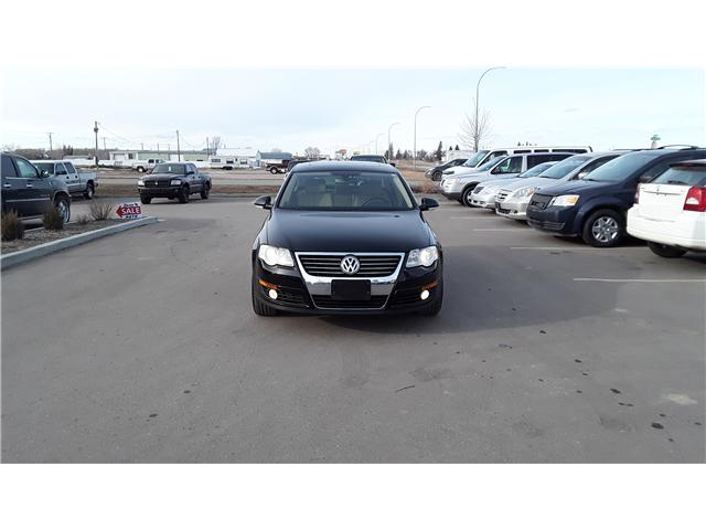 2006 Volkswagen Passat 3.6 (Stk: P423) in Brandon - Image 3 of 12