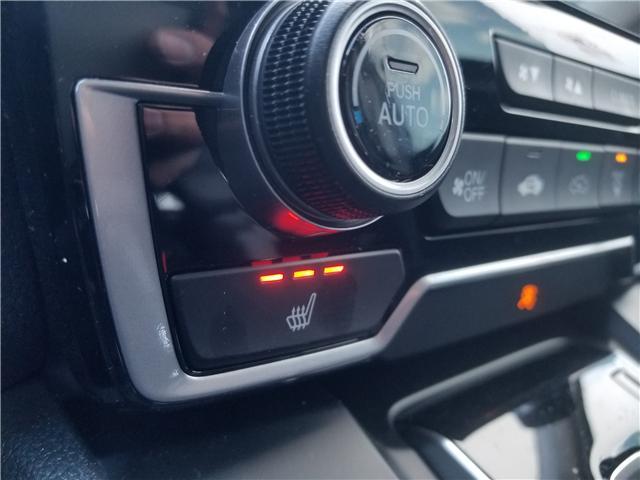2018 Honda CR-V LX (Stk: 2190460A) in Calgary - Image 16 of 29