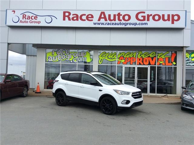 2017 Ford Escape SE (Stk: 16539) in Dartmouth - Image 1 of 21