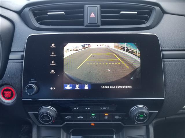 2018 Honda CR-V LX (Stk: 2190460A) in Calgary - Image 12 of 29