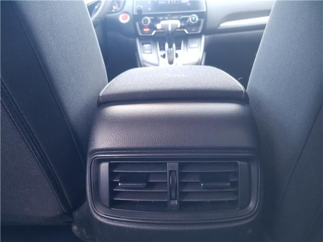 2018 Honda CR-V LX (Stk: 2190460A) in Calgary - Image 23 of 29