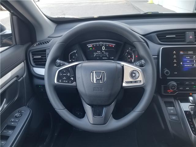 2018 Honda CR-V LX (Stk: 2190460A) in Calgary - Image 8 of 29