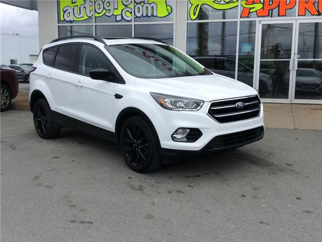 2017 Ford Escape SE (Stk: 16539) in Dartmouth - Image 2 of 21