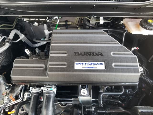2018 Honda CR-V LX (Stk: 2190460A) in Calgary - Image 24 of 29