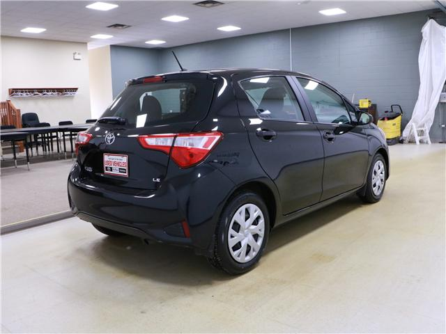 2018 Toyota Yaris LE (Stk: 195197) in Kitchener - Image 3 of 29