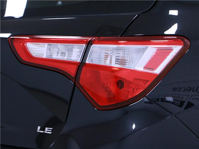 2018 Toyota Yaris LE (Stk: 195197) in Kitchener - Image 23 of 29