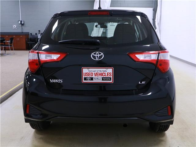 2018 Toyota Yaris LE (Stk: 195197) in Kitchener - Image 20 of 29