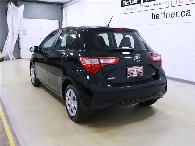 2018 Toyota Yaris LE (Stk: 195197) in Kitchener - Image 2 of 29
