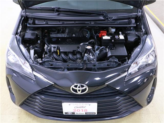 2018 Toyota Yaris LE (Stk: 195197) in Kitchener - Image 26 of 29