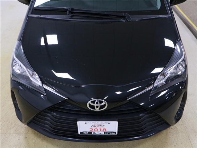 2018 Toyota Yaris LE (Stk: 195197) in Kitchener - Image 25 of 29