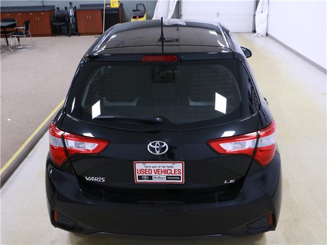 2018 Toyota Yaris LE (Stk: 195197) in Kitchener - Image 21 of 29