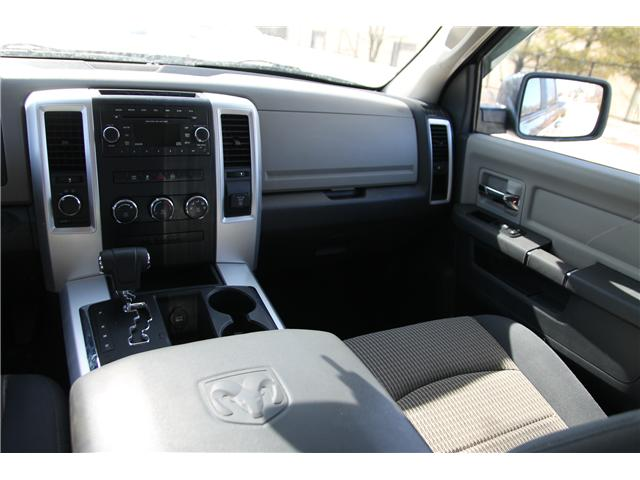 2012 RAM 1500 SLT (Stk: 1903098) in Waterloo - Image 16 of 23