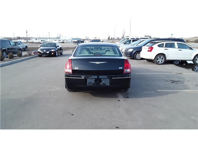 2006 Chrysler 300 Base (Stk: P400) in Brandon - Image 4 of 11