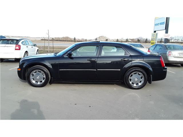 2006 Chrysler 300 Base (Stk: P400) in Brandon - Image 1 of 11