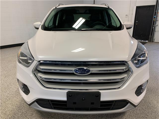 2018 Ford Escape Titanium (Stk: P11984) in Calgary - Image 2 of 20