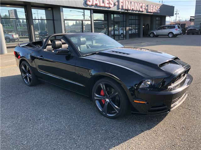 2014 Ford Mustang GT (Stk: 14-222761) in Abbotsford - Image 2 of 20