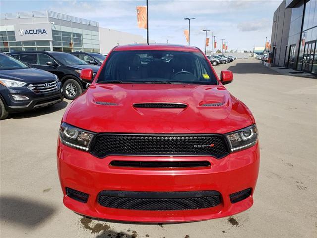 2018 Dodge Durango R/T (Stk: H2349) in Saskatoon - Image 2 of 18