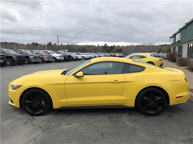 2015 Ford Mustang  (Stk: 10311) in Lower Sackville - Image 2 of 17