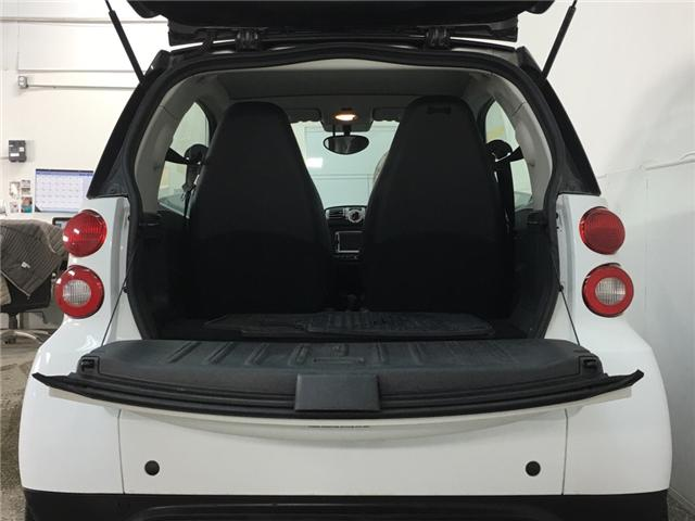 2015 Smart Fortwo Pure (Stk: 34641J) in Belleville - Image 11 of 22