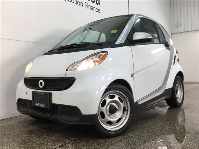 2015 Smart Fortwo Pure (Stk: 34641J) in Belleville - Image 3 of 22