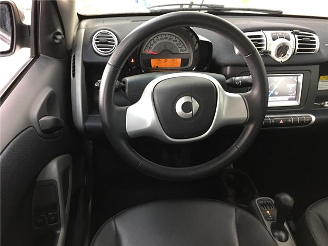 2015 Smart Fortwo Pure (Stk: 34641J) in Belleville - Image 15 of 22