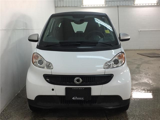 2015 Smart Fortwo Pure (Stk: 34641J) in Belleville - Image 4 of 22