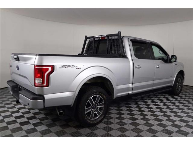 2017 Ford F-150 XLT (Stk: 52410A) in Huntsville - Image 4 of 33