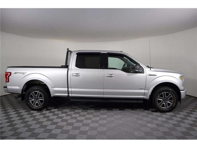 2017 Ford F-150 XLT (Stk: 52410A) in Huntsville - Image 7 of 33
