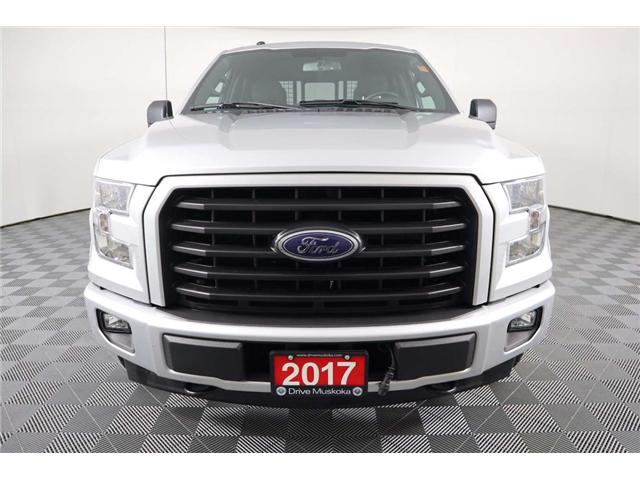 2017 Ford F-150 XLT (Stk: 52410A) in Huntsville - Image 2 of 33