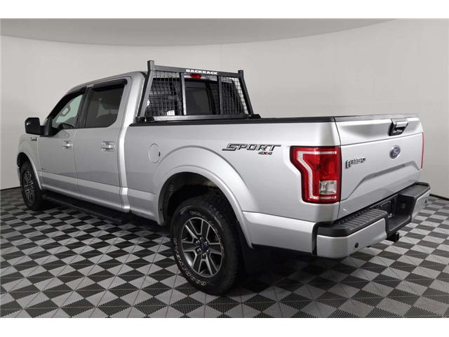 2017 Ford F-150 XLT (Stk: 52410A) in Huntsville - Image 6 of 33