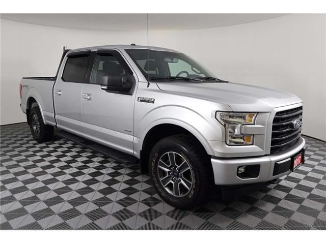 2017 Ford F-150 XLT (Stk: 52410A) in Huntsville - Image 1 of 33