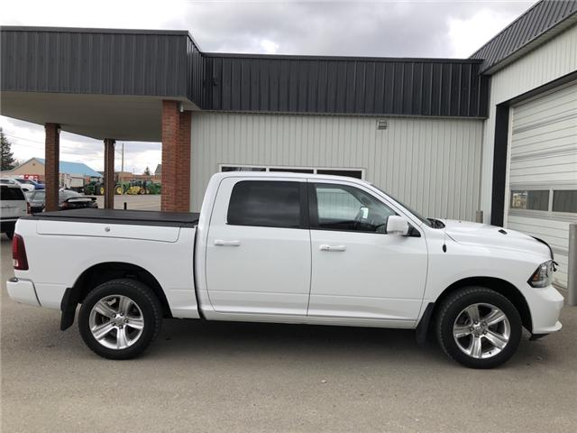 2014 RAM 1500 Sport (Stk: 14676) in Fort Macleod - Image 5 of 22