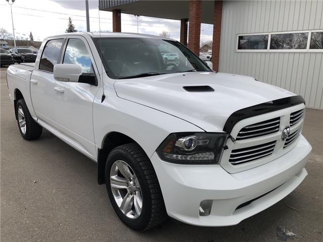 2014 RAM 1500 Sport (Stk: 14676) in Fort Macleod - Image 6 of 22